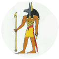 Анубис - Египетский гороскоп
