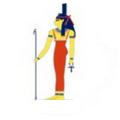 Исида - Египетский гороскоп