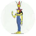 Мут - Египетский гороскоп