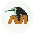Тот - Египетский гороскоп